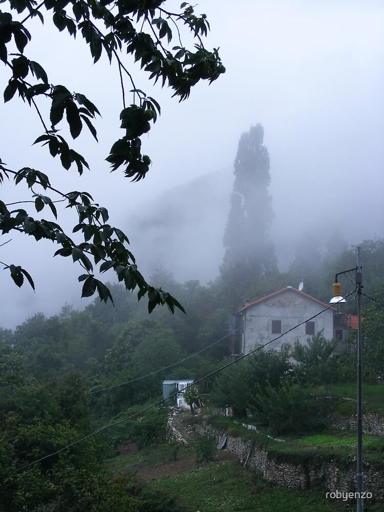 Fog by robyenzo