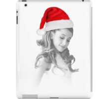 A festive Grande iPad Case/Skin