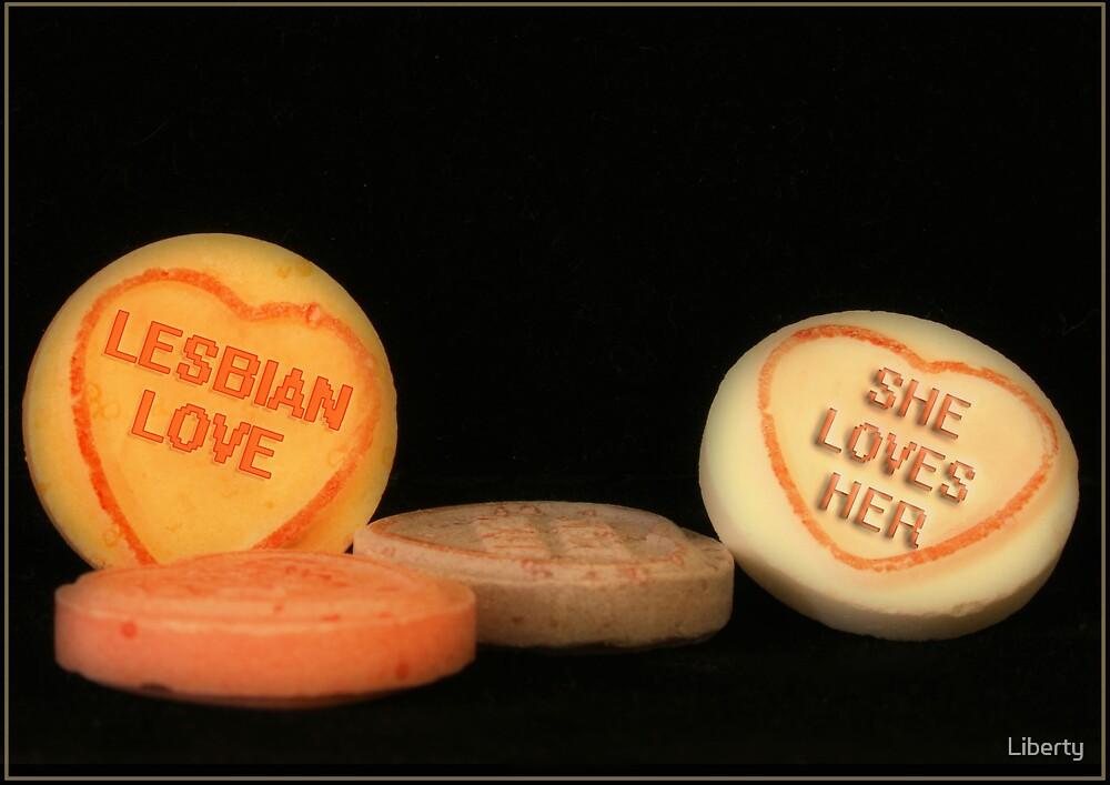 Lesbian Love by Liberty