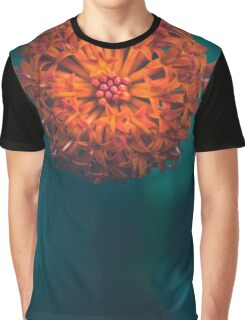 Kleinia Fulgens at dusk. Graphic T-Shirt