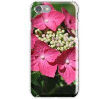 Flower Lips iPhone Case/Skin