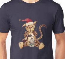 Wildago's Christmas Dinner for Duke Unisex T-Shirt