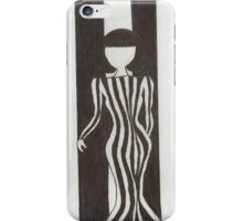 Who Are You Polly Maggoo? iPhone Case/Skin