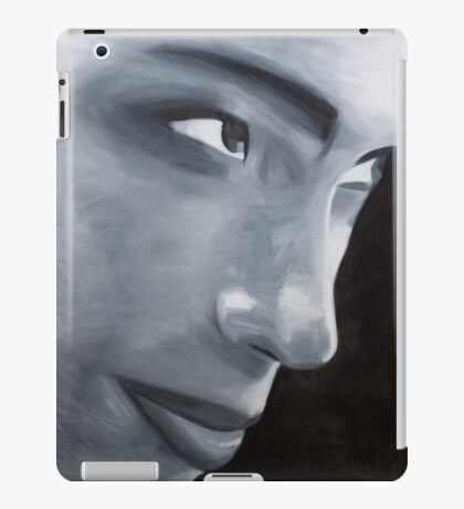 Alyx iPad Case/Skin