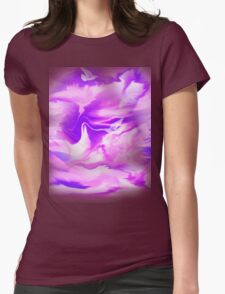 Pray Of Love~Peace of Mind - Abstract  Art + Products Design  T-Shirt