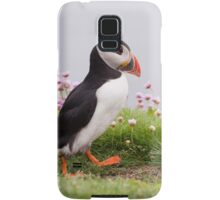 Out for a stroll Samsung Galaxy Case/Skin