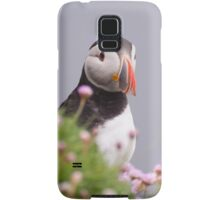 Puffin Samsung Galaxy Case/Skin
