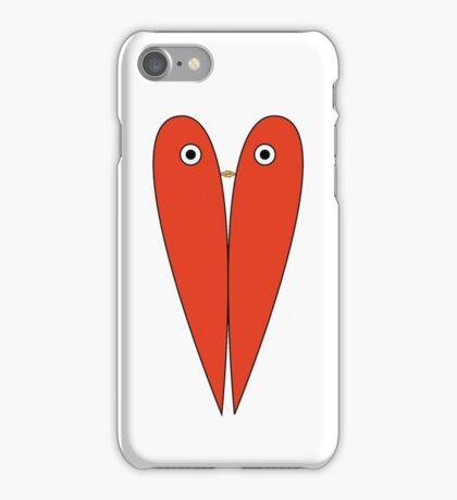 PicciPicci iPhone Case/Skin