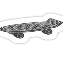 PENNY BOARD Collection Sticker