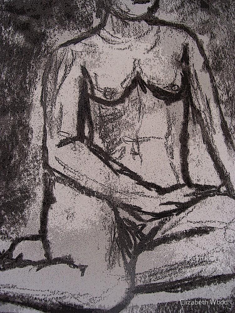 Sit Beside Me by Elizabeth Wood
