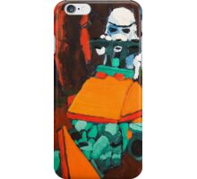 Lego Star Wars Chase iPhone Case/Skin