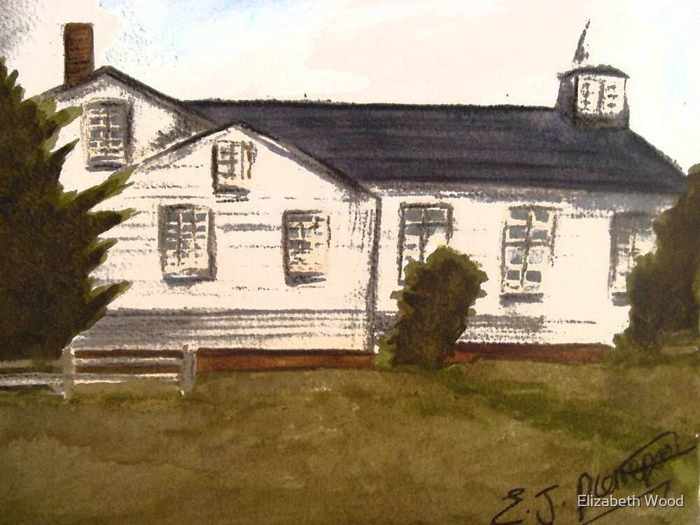 House by Elizabeth Wood