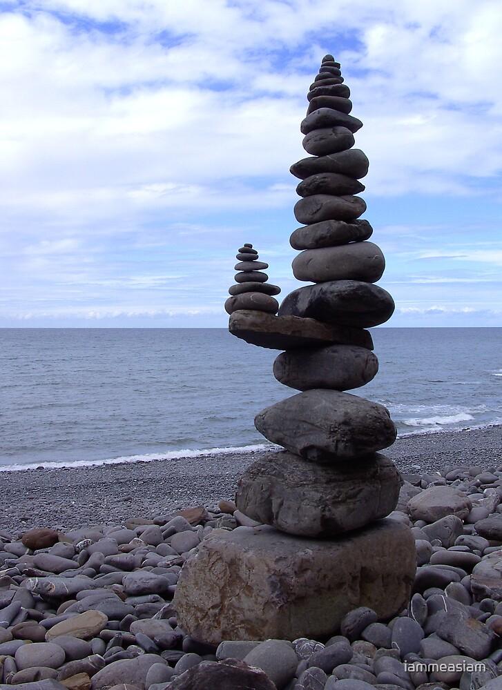 Balance by iammeasiam
