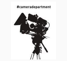 Camera Department by Jakob Johnson