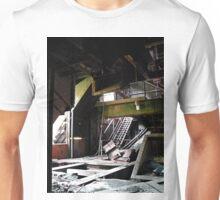 Quick Step Unisex T-Shirt