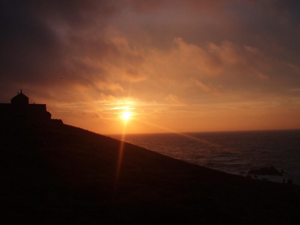 Sunset by joshyboy66