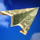 Money Plane by John Sternig