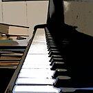 The Keys by Benedikt Amrhein