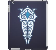 Raava iPad Case/Skin