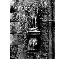 Most Haunted Photographic Print