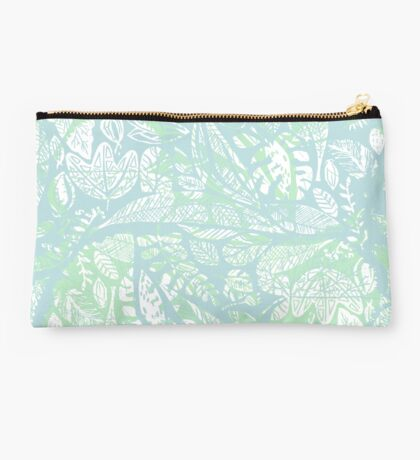 Floating on water Studio Pouch