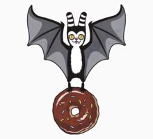 Bat and Donut Kids Clothes