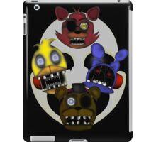 Five Nights at Freddy's 2 iPad Case/Skin