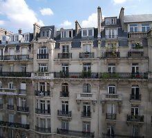 L'autre Côté de la Rue by John Harrison