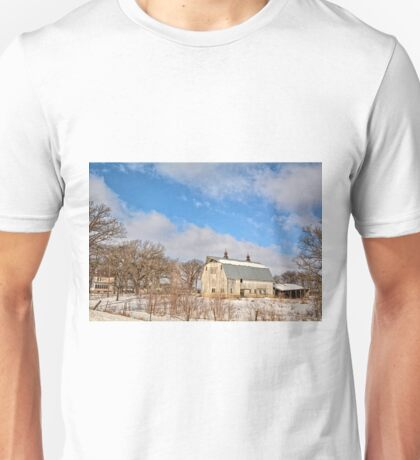 Orchard Barn 2 Unisex T-Shirt