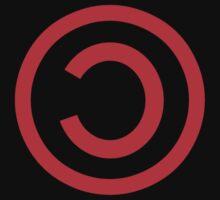 Copyleft by nofrillsart
