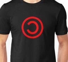 Copyleft Unisex T-Shirt