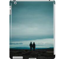 Icelandic View iPad Case/Skin