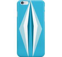 Polygon Design iPhone Case/Skin
