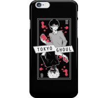 Halfblood - Black iPhone Case/Skin
