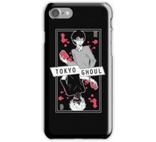 Halfblood - Black iPhone Case/Skin