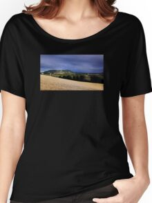 Scrabo View Women's Relaxed Fit T-Shirt