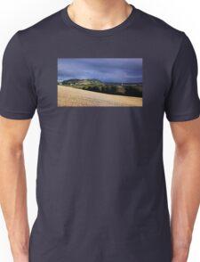 Scrabo View Unisex T-Shirt