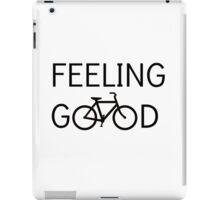 Feeling Good iPad Case/Skin