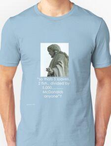 The Loaves & Fish Miracle T-Shirt