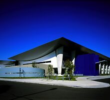 Monash Aquatic and Recreation Centre by Dani Di Cesare