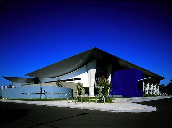 Monash Aquatic and Recreation Centre by Dani Di Cesare