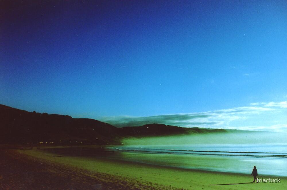 Apollo Bay Dawn by friartuck