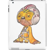 Luke Slowalker iPad Case/Skin