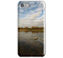 Grenham Common in Autumn iPhone Case/Skin