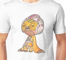 Luke Slowalker Unisex T-Shirt