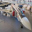 F-4J(UK) Phantom F.3 ZE359 155529 by Colin Smedley
