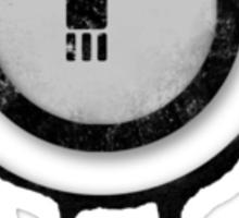 Dead Orbit Sticker