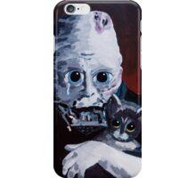 Darth Sad iPhone Case/Skin