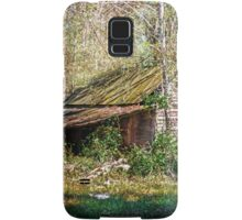 Tin Roof Rusted Samsung Galaxy Case/Skin