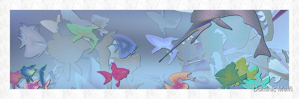Aquarium by Dominic Melfi